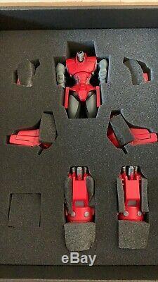 Digimon Adventure Red Blitz Greymon Resin Figure Statue Collection GK Limit N