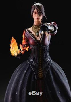 Dragon Age EXCLUSIVE Morrigan Statue Figure Polystone Resin 19.5 #/500 Bioware