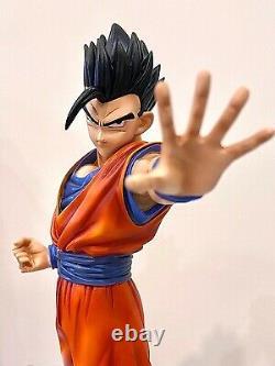 Dragon Ball Mysterious 1/6 Gohan Resin GK Statue Model figure in stock