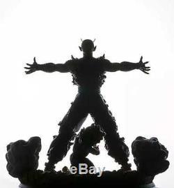 Dragon Ball Z 1/6 Scale Piccolo & Son Gohan Resin GK Figure Statue In Stock