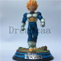 Dragon Ball Z 1/6 Scale Super Saiyan Vegeta Resin Action Figure Not MRC Statue