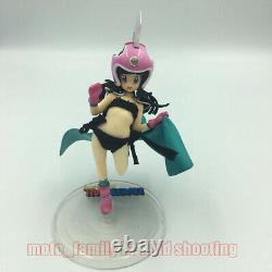 Dragon Ball Z ChiChi GK Sexy Model Painted Anime Statue Girl Figure Collection