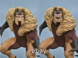 EXCLUSIVE Sideshow Collectibles Sabretooth Premium Format Figure Statue