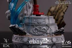 EXQUITE STUDIO 16 EX001B Tifa Lockhart Final Fantasy Fighter Statue Figure Pre