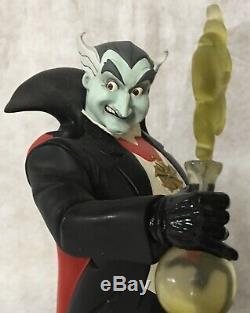 Electric Tiki GRANDPA MUNSTER Maquette Bust Statue Figure Munsters #406