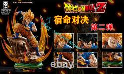 FDF StudioDragon Ball Son Goku Resin Statue Figure GK 1/6 44cm Original Presale