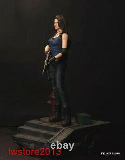 FE STUDIOS 14 Resident Evil Jill Female Figure GK Statue Normal Ver. Presale