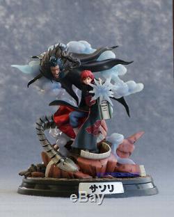 FOC Akatsuki Sasori Figure Painted Resin Model Statue 1/8 Scale 12'' GK In Stock