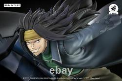 Fairy Tail Gajeel & Wendy Hqs+ Tsume Statue New Figure Resin. Pre-order