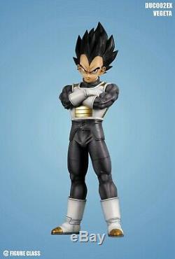 Figure Class Dragon Ball Super Saiyan Blue SSGSS Vegeta Resin statue FC goku 3 1