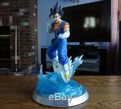 Figure Class Dragon Ball Super Saiyan Blue Vegito Resin Statue Vegetto FC Goku