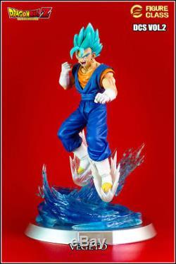 Figure Class Dragon Ball Z Super Saiyan Vegetto vegito Resin Statue Figure Goku