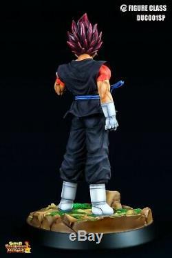 Figure Class Super Dragon ball Heroes Vegetto Resin Statue Goku Vegeta vegito