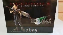 Final Fantasy 7 VII COLD CAST Resin Statue CLOUD 1/8 Figure Kotobukiya 1 edition