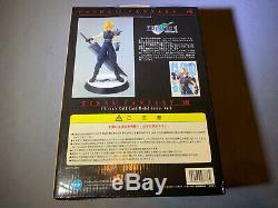Final Fantasy VII 7 Cloud Strife 1997 Kotobukiya ArtFx Statue Figure #1224