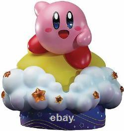 First4figures Kirby Warp Star Kirby Resin Statue Figure