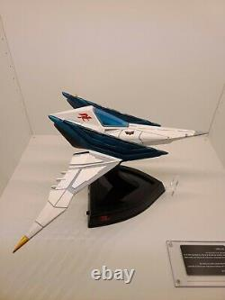 First4figures Starfox Arwing EXCLUSIVE RARE 436/500