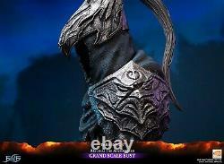 First 4 Figures Dark Souls Artorias the Abysswalker Grand Scale Bust STANDARD
