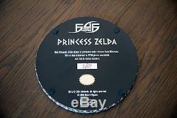 First 4 Figures F4F Legend of Zelda Twilight Princess Zelda Statue