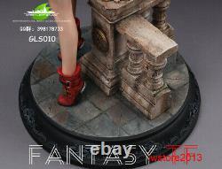 GREEN LEAF STUDIO 14 GLS010 Fantasy Goddess Tifa Lockhart Figure Statue