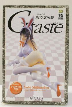 G-Taste Yuki Shihoudou Sexy Anime 1/5 Scale resin Epoch brand statue figure SALE