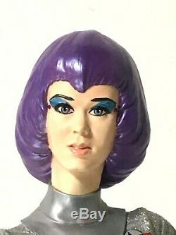 Gerry Anderson UFO Gay Ellis Resin 16 Scale Statue Figure by Marmit Very Rare