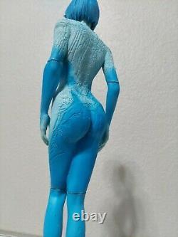 Giant Halo Cortana 15 Statue Figure