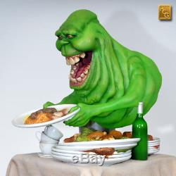 HCG Ghostbusters 1984 Slimer 14 Scale Statue Figure NEW SEALED