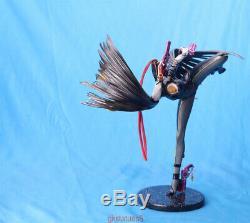 HOTSALE Bayonetta 1/6 Scale Sexy Umbra Resin GK Action Figure Collectible statue