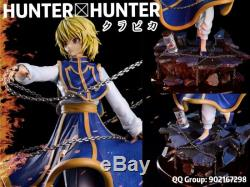 HUNTER×HUNTER Hunter FAN studio 16 Kurapika Resin Statue FigurePre-order