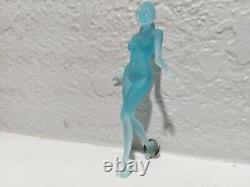 Halo Cortana Custom Statue Figure Master Chief WETA Inspired