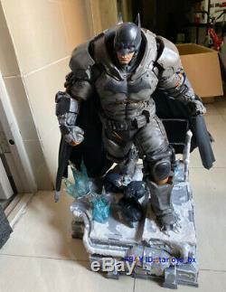 IN STOCK 1/4 Scale Batman Resin Statue Figure Collection Model Figurine Custom