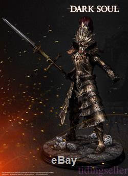 IN STOCK Dark Souls 16 Scale Dragon Slayer Ornstein Great Knight Figure Statue