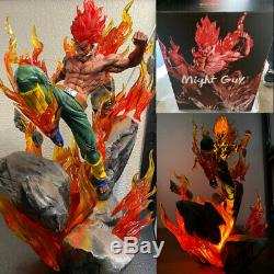 IN STOCK Naruto Might Guy 1/7 Resin Model Figure Statue Figurine Limited GK New