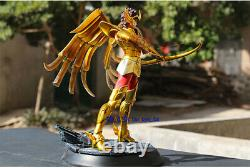 IN STOCK Saint Seiya Aiolos Sagittarius Statue Resin GK Figure Model Figurine