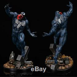 IN STOCK Venom GK Film Model Resin Figurine Collection Original Statue Figure Ne