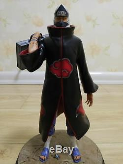 In-stock Naruto FOC Studio Kakuzu Resin Statue Figure Limited NEW 18 Scale