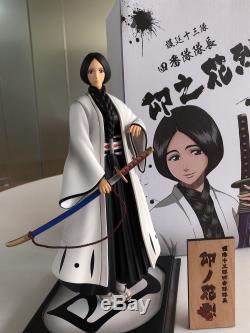 In-stock New Bleach FOC Unohana Retsu GK Resin Statue Figure Limited