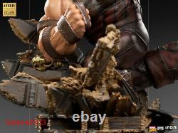 Iron Studios 110 Juggernaut 2020 CCXP Ver. Figure Statue Collectible Presale