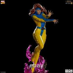 Iron Studios 1/10 MARCAS30820-10 Jean Grey Phoenix Female Statue Figure Model