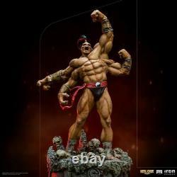 Iron Studios 1/10 MORTAL32020-10 Goro Mortal Kombat Action Figure Statue