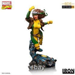 Iron Studios 1/10 Marvel Comics X-Men Rogue Raksha Female Action Figure Statue