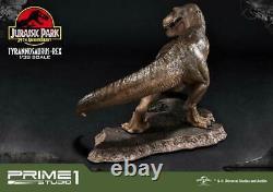 Jurassic Park Tyrannosaurus Rex Prime Collectable Figure 1/38 PVC Statue 1-269