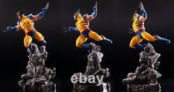 Kotobukiya Marvel Universe Wolverine ArtFX X-men Fine Art Statue Premiere Figure