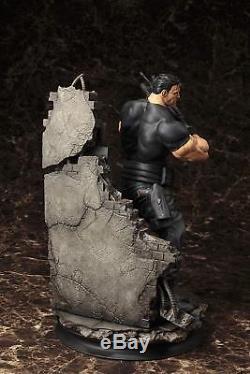 Kotobukiya Marvel Universe the Punisher Fine Art Statue Action Figure