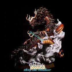Lava studio Kaido Resin Figure Statue Model Kits GK One Piece New