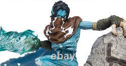 Legacy Of Kain Soul Reaver Raziel Statue Resine Figure Gaming Heads Regular New