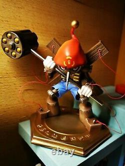 MIMAN Studio Digimon Adventure Pinochimon Puppet Resin Figure Toy Model Statue N
