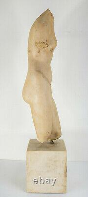 MMA Museum Replica Greek Roman Aphrodite Sculpture Resin Figure
