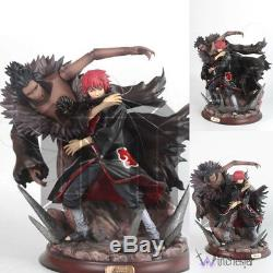 MODEL PALACE Naruto figure Akatsuki Resin Sasori Resin statue NEW In Stock